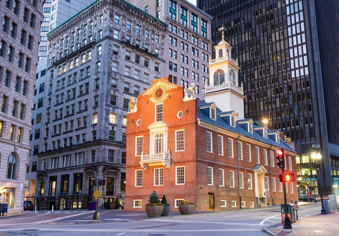 Top 7 Outdoor Places To Visit In Boston this Summer