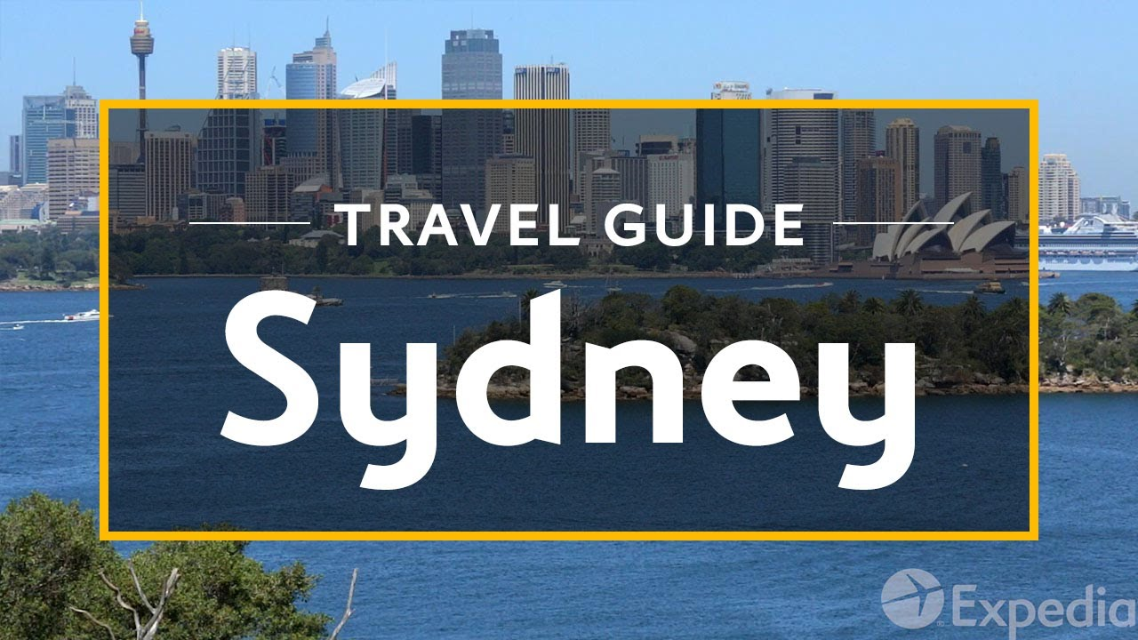 Sydney Vacation Travel Guide   Expedia