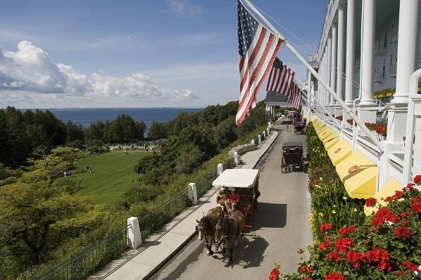 European travellers drive up Michigan visitor numbers | News