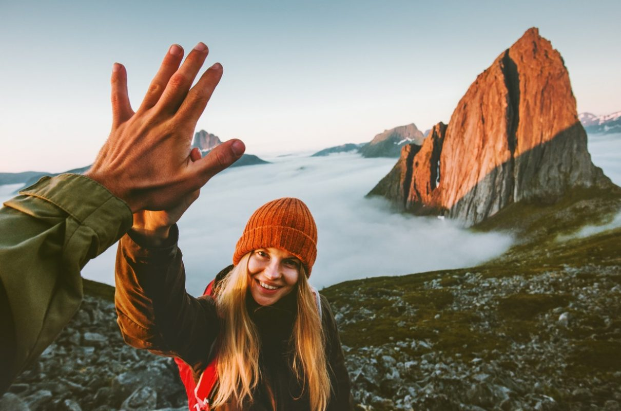 Top 9 Amazing Europe Experiences For Outdoor Enthusiasts