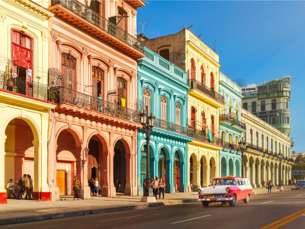 Cuba gears up for tourism season from 15 November