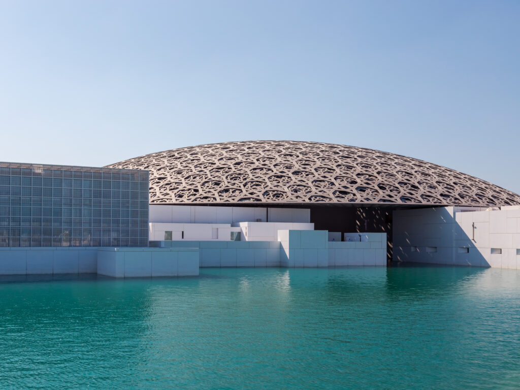 Here's what you need to know as Abu Dhabi lifts quarantine rules for fully vaccinated travellers